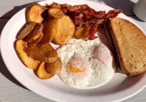 Classic 2 Egg Breakfast